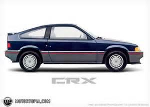 CRX 5